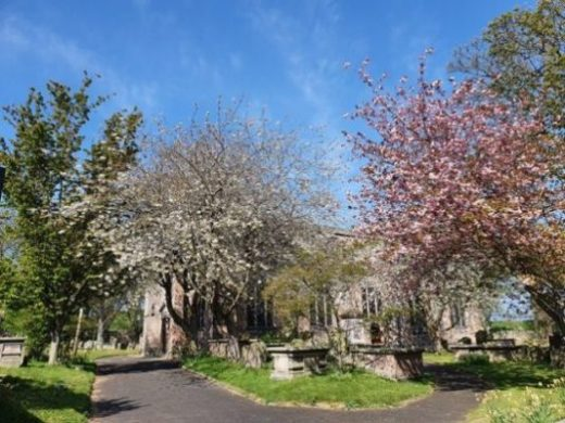 Berwick Church Trust